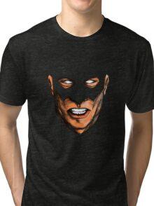 A Hero's Mask Tri-blend T-Shirt