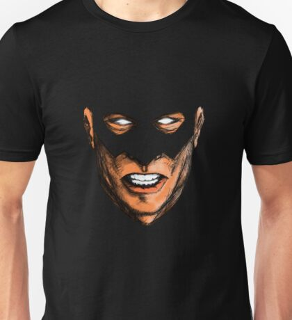 A Hero's Mask Unisex T-Shirt