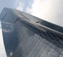 Bakrie Tower by Property & Construction Photography