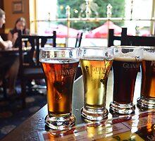 Beer Sampling by jsflysrc