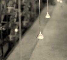 artificial light by Larry  Stewart
