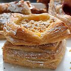 Filo Pastry by Janie. D