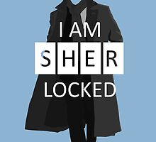 I m Sherlocked by harrison90