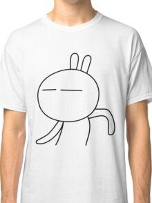 Tuzki 2 - I'm so Happy! Classic T-Shirt