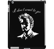 Tenth Doctor Who 10Th Doctor Dr Daleks iPad Case/Skin