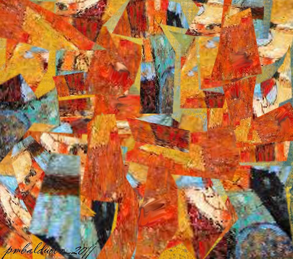 """Jumble Sale"" by Patrice Baldwin"