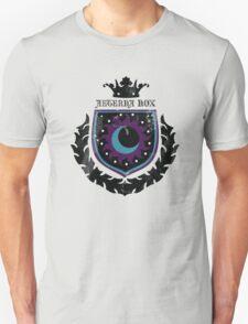 New Lunar Republic: Eternal Night Unisex T-Shirt