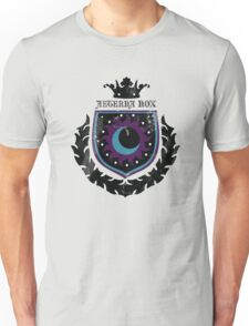 New Lunar Republic: Eternal Night Unisex T-Shirt