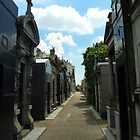 Recoleta Cemetery, Argentina by Ameng Gu
