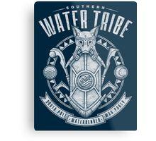 Avatar Southern Water Tribe Metal Print