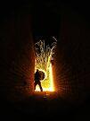 Fire up by JAZ art