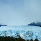 Perito Moreno Glacier by Ameng Gu