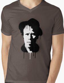 Bad As Me Mens V-Neck T-Shirt