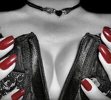 Gothic Seduction by SexyEyes69