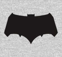 Batman v Superman (Batman Logo) by DeadpoolShop