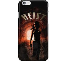 Heist - Cover iPhone Case/Skin
