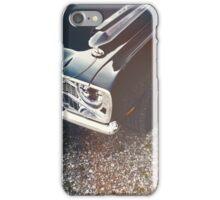 vintage dodge iPhone Case/Skin