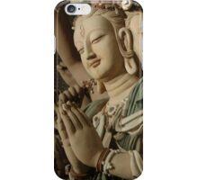 Buddhism iPhone Case/Skin