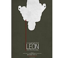 Leon - The Professional Photographic Print