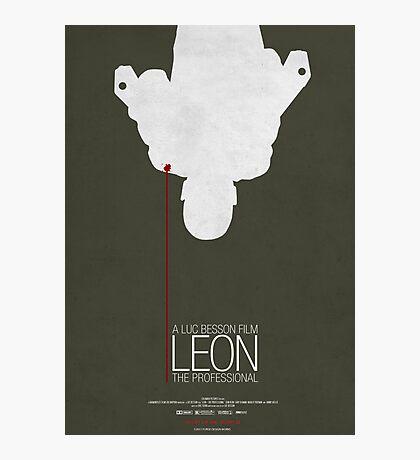 Leon - The Professional Photographic Print