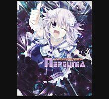 Hyperdimension Neptunia Re;Birth - Neptune - Title Text - FRICTION EDIT T-Shirt