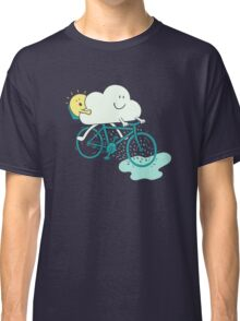 Weather Cycles Classic T-Shirt