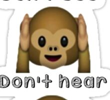 Whatsapp emoticons Sticker