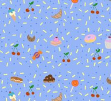 Just Desserts Sticker