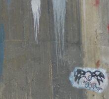 Concrete Sticker