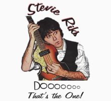 Stevie Riks   Dooo - Thats the One by StevieRiksArt