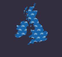 Cycle Britain Unisex T-Shirt