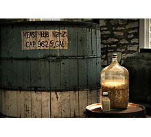 Woodford Reserve Photographic Print