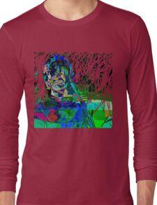 Fauve Long Sleeve T-Shirt
