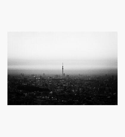 stratosphere Photographic Print