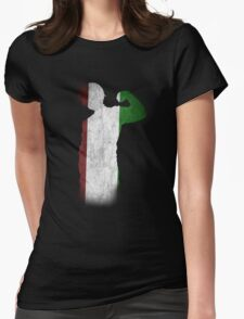 APH Romano Womens Fitted T-Shirt