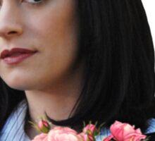 Emily Prentiss - Criminal Minds Sticker