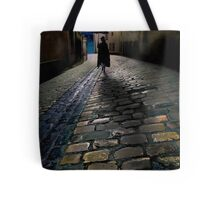 Luxembourg Tote Bag