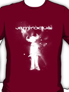 Jamiroquai Buffalo Man T-Shirt