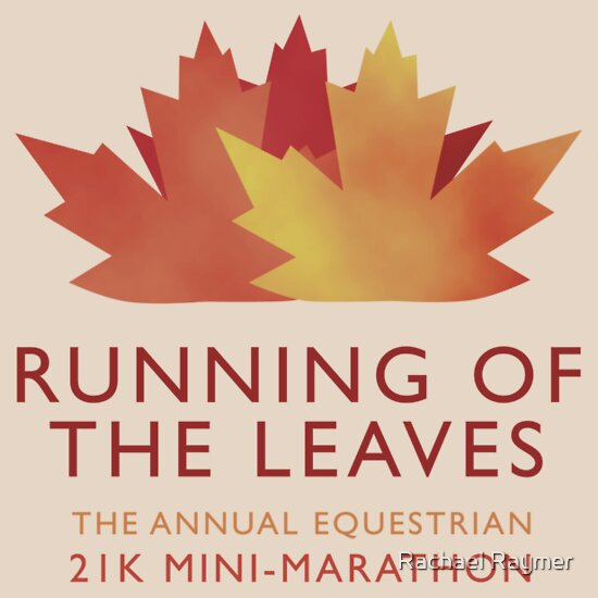 TShirtGifter presents: Running of the Leaves