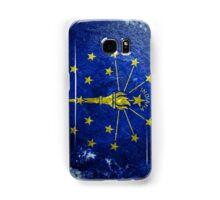 Indiana Grunge Samsung Galaxy Case/Skin