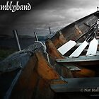 oar, kabe, humblyband by NordicBlackbird