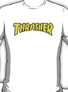 TRASHER SKATE T-Shirt