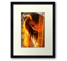 5 ★★★★★ . All of My Love . by Brown Sugar . Tribute to Led Zeppelin - All of My Love .Favorites: 2 Views: 524 . Thx ! Framed Print