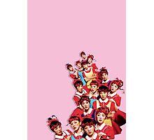 Red Velvet - Dumb Dumb Photographic Print