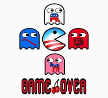 Game Over Obama Unisex T-Shirt