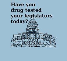 Drug Test Congress. Unisex T-Shirt