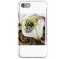 Wedding Ring iPhone Case/Skin