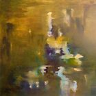 Water #9 by Jenny Hambleton