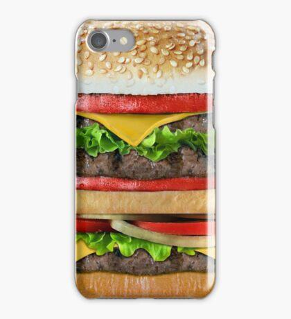 Tasty Delicious iPhone Case/Skin