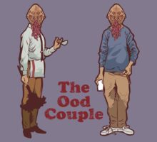The Ood Couple Kids Clothes